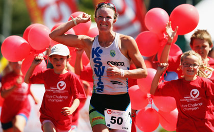 Pros line up for Challenge Wanaka
