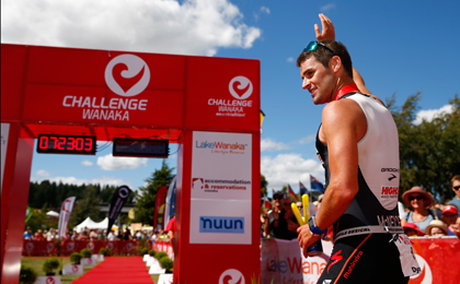 Challenge Wanaka announces world-class field for 10th anniversary